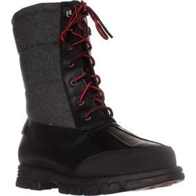 Botas Polo Ralph Lauren Kewzip - Zapatos en Mercado Libre México 48d43f93ea367