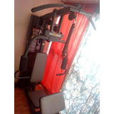 Gym Multi Estaciones Power House Wm1501