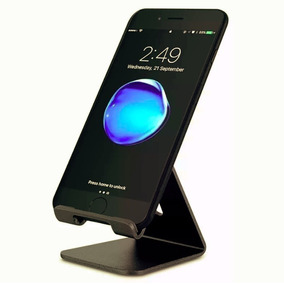 Base Stand Hold Soporte Celular Tablet Android Apple Oficina