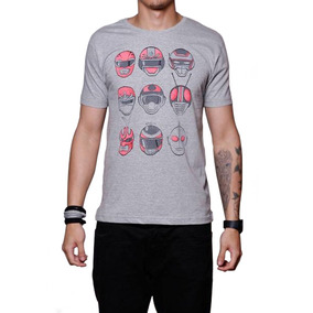 Camiseta Museu De Heróis 0904dcacaf4
