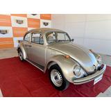 Volkswagen Fusca Itamar Impecável!!!
