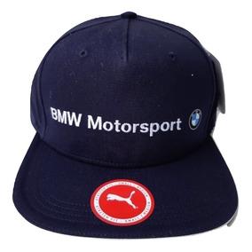 Puma Gorra Bmw Motorsport 100% Original Oferta 651f26065e0