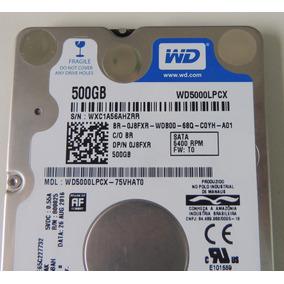 Hd7 Hd 500gb Sata Slim Notebook Acer Aspire Es1 571 51af