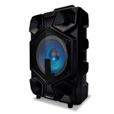 Parlante Karaoke Bluetooth Master G Spb8b