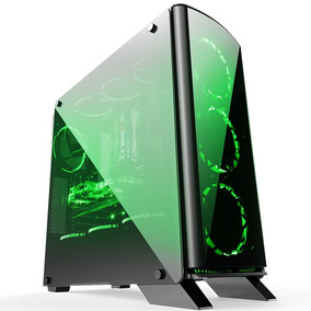 Pc Gamer I7 9700k, Hd 2tb, 64gb Ddr4, Ssd 240gb, Gtx1080 8gb