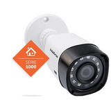 Câmera Intelbras Bullet Vhd 1120b G4 2.6mm 20m 720p Multi Hd