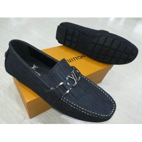 c939d1504 Louis Vuitton Zapatos Hombre Formal - Ropa y Accesorios en Mercado ...