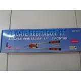 Alicate Rebitador 17 3pontas Ref.5271