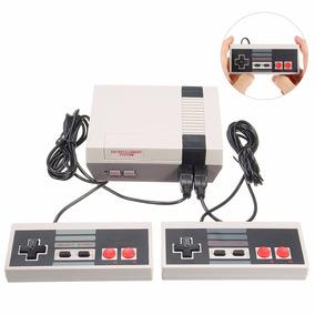 Game Nintendinho Mini Console 500 Jogos Retro 2 Controles