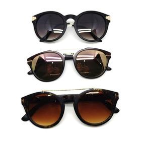 8d3e2a816cd84 Oculos Feminino Revenda De Sol - Óculos no Mercado Livre Brasil