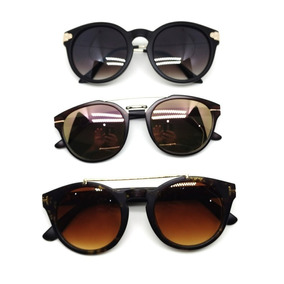 dc0e737aa1b1a Kit C 10 Óculos De Sol Feminino Atacado Para Revender Top