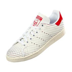 67d84cab8b1 Tenis Adidas Stan Smith - Tenis Adidas de Hombre en Mercado Libre México
