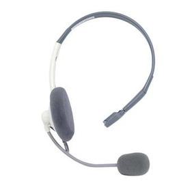 Headset Gamer Fone De Ouvido Xbox360