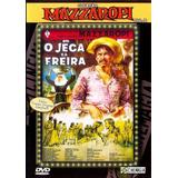 Dvd Mazzaropi Em O Jeca E A Freira Novo Lacrado Original