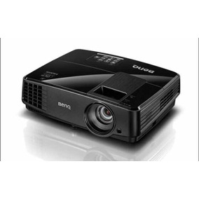 Proyecto Video Beam Benq Ms521 P 3000 L, Blue-ray Ful Hd 3d