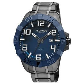 Relógio Technos Masculino Classic Legacy