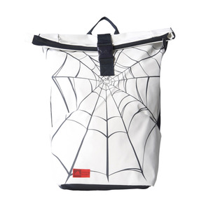 Mochila adidas Training Marvel Spiderman Niño Bl