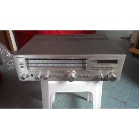 Receiver Sony Str-434