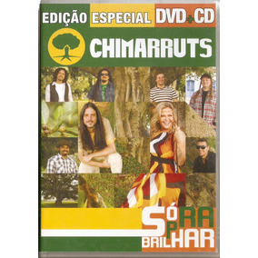 novo cd de chimarruts 2010