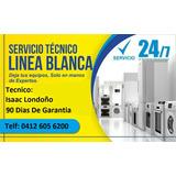 Servicio Técnico En Refrigeración, Neveras, Carga De Gas