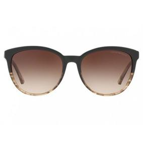 756e606c643ef 13 Armacoes Emporio Armani Ea 4001 Marrom Fosco 5064 Oculos - Óculos ...
