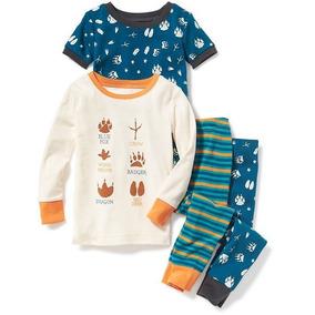 Pijamas Para Frio De Bebe - Roupas de Bebê no Mercado Livre Brasil 8186fb850c2b7