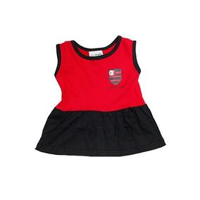 Vestido Do Flamengo Para Baby Alive - Calçados 89c127caacc2b