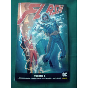 Flash - Volume 6