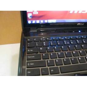 Notebook Msi Ge60 16 Gb Ram Ssd 250 Gb Hd Nvidia Gtx 660m I7