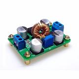 Wolfelectronics Convertidor Dc-dc Lm2587 Elevador