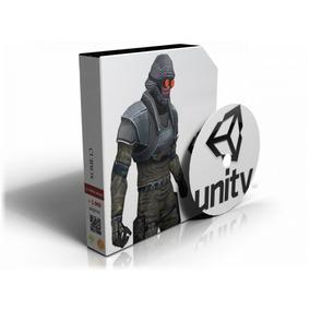 Curso Unity 3d Jogos Intermediario + Brinde