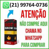 Hot Grow Gel Aumenta O Penes Kit Com 6 Unidades #5