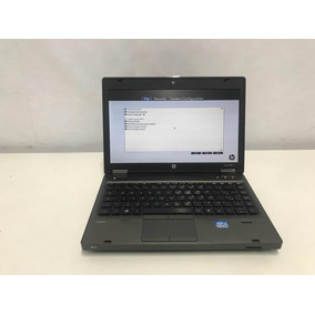 Notebook Hp Probook 6360b I5 4gb 320gb