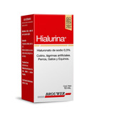 Hialurina Colirio Lagrimas Artificiales Perro Gato Equinos e5c361a8b7