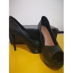 d5448b39 Zapatos Mujer Boca Pez Talle 36 Otras Marcas - Zapatos en Mercado ...