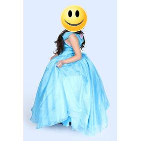 Vestido Cinderela O Filme