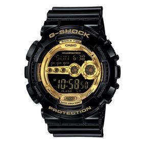 7ba80aadc5b Casio G Shock Quadrado - Joias e Relógios em Vila Melliani ...