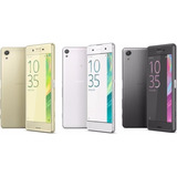 Smartphone Sony Xperia X F5121 3gb/32gb Lte 1sim Tela 5.0 Fh