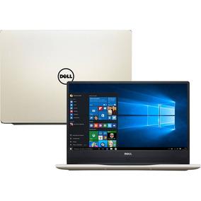 Notebook Dell Inspiron Core I7 7472 14 16gb Hd 1tb+ssd