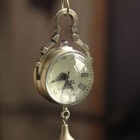 Reloj De Bolsillo Steampunk en Mercado Libre México cb734d459449