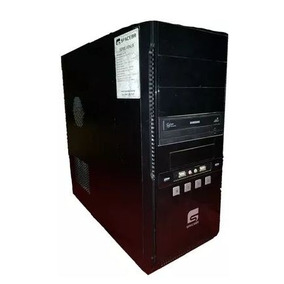 Computador Semi Gamer