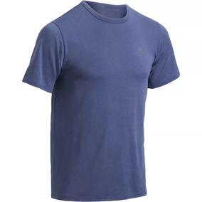 Camiseta Masculina Fitness Cardio Energy Domyos