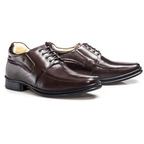 Sapato Social Masculino Soft Confort Alth Rafarillo