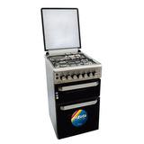 Cocinas Combinadas Enxuta Doble Horno Cenx650i Pcm