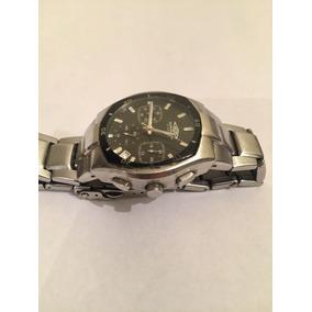 Reloj Umbro De Acero Multifuncion ( No Cronometró ) eca5fc61f911