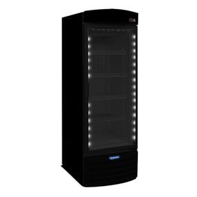 Freezer Vert Metalfrio Sorvetes/cong 572l Vf50f All Black