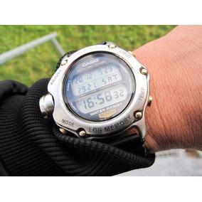 cfb5efa69d7 Relógio Casio Dep 600 - Relógios no Mercado Livre Brasil
