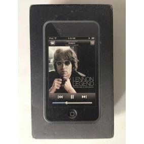 Ipod Touch 8gb 1º Geração John Lennon Legend Edition 2007