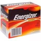 Energizer Pila Aaa Alcalina Caja 10 Packs X 4 (40 Pilas)