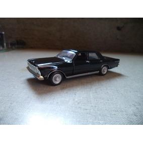 Miniatura Do Ford Galaxie